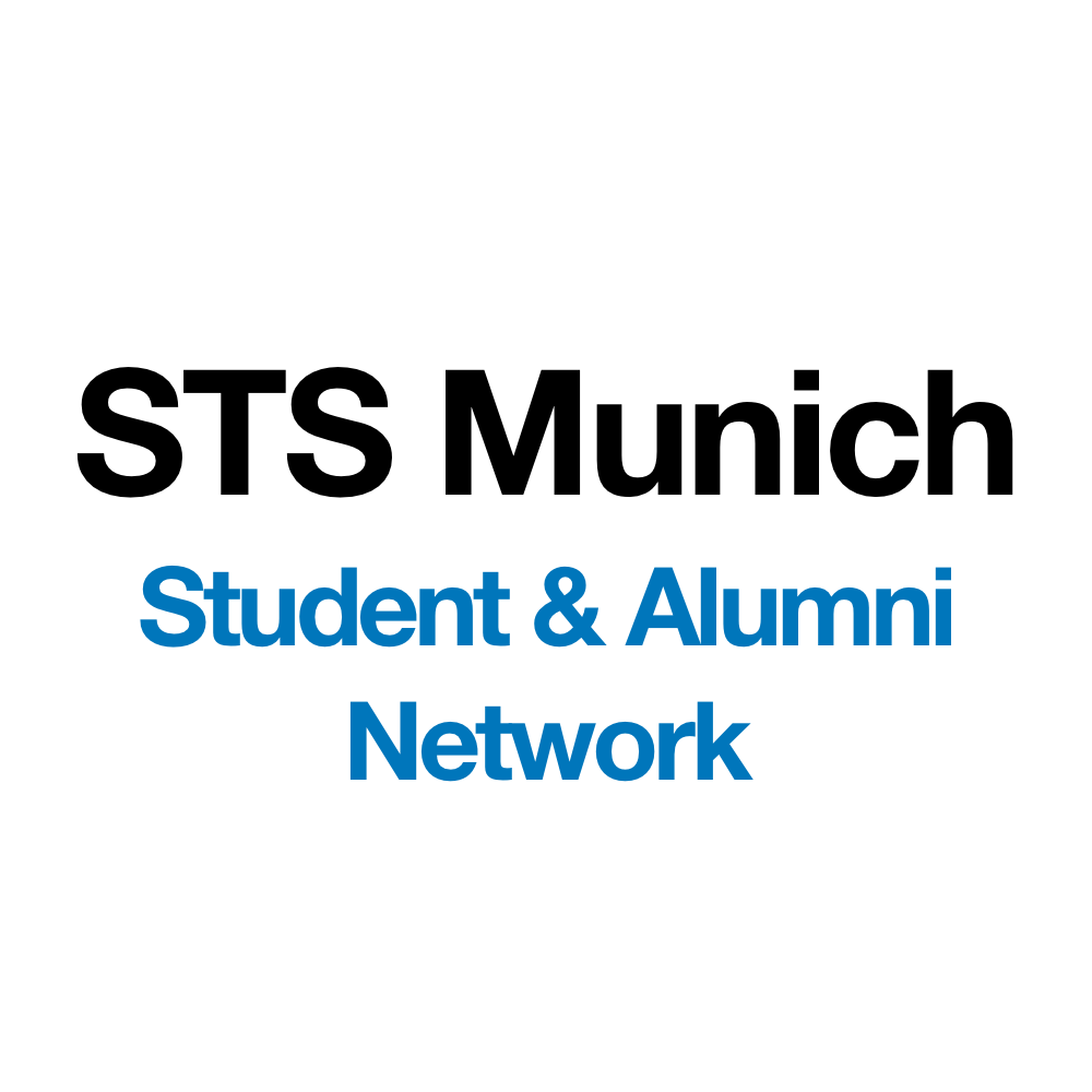 We are STS Munich, the Students & Alumni Network